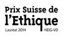 Prix Suisse de l'éthique